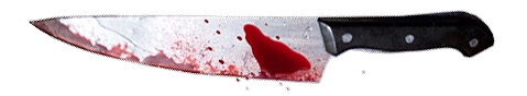 This image has an empty alt attribute; its file name is bloody-knife-left-2.png